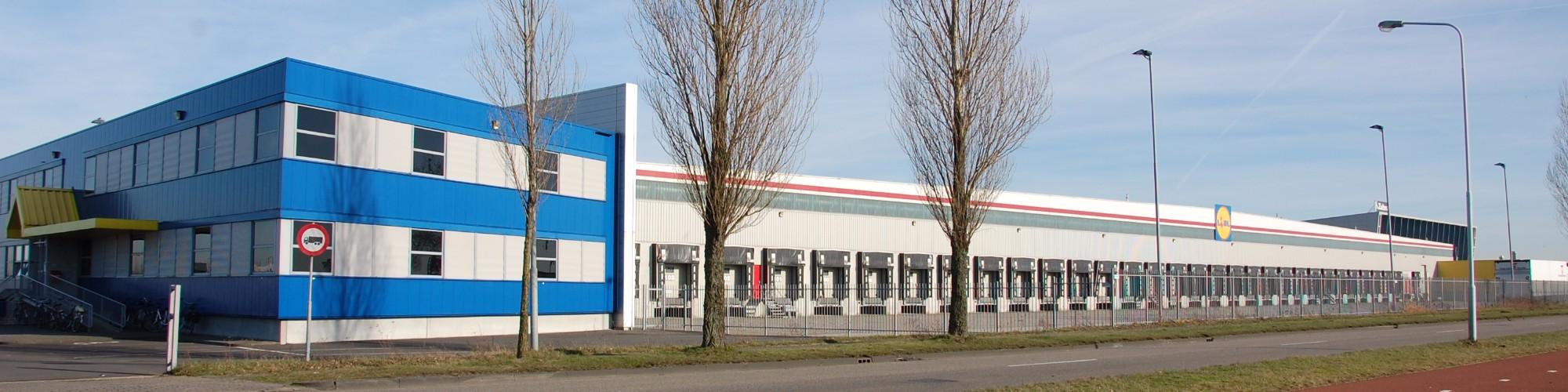 Lidl - Heerenveen.JPG